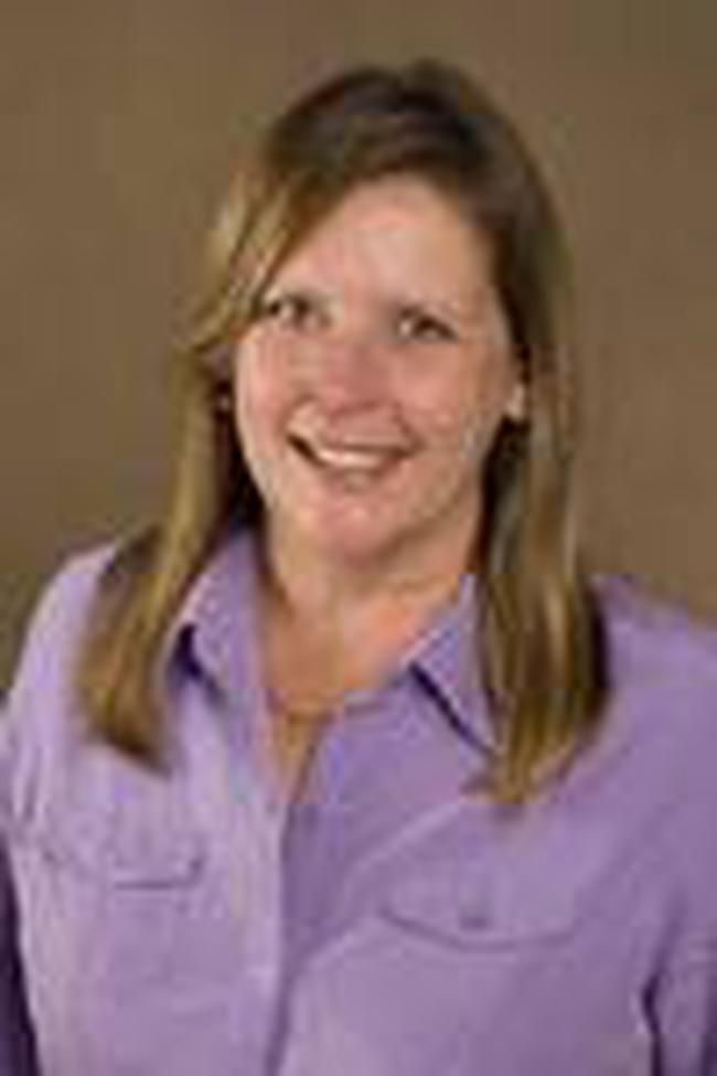Photo of Patricia Bajt,