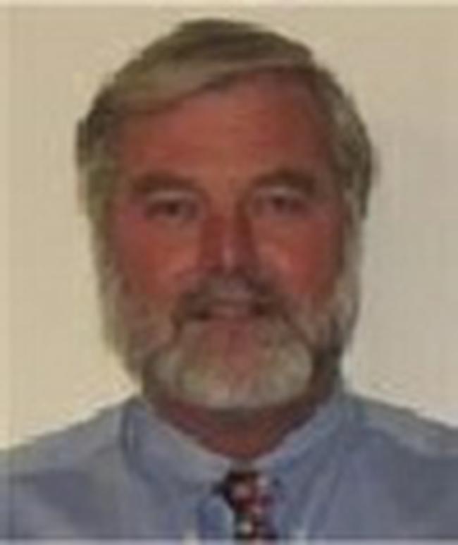 Photo of William Bagg,