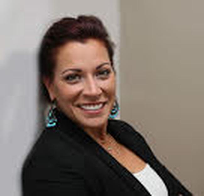 Photo of Stacey Stransky,