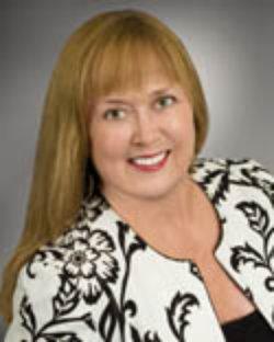 Photo of Carla Hill