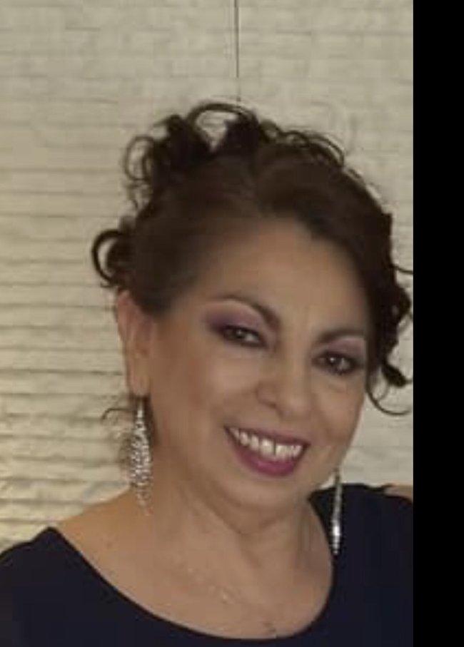 Photo of Virginia Fabela,