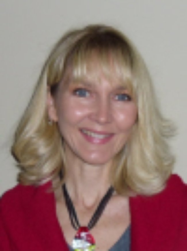 Photo of Nadine Johnson,