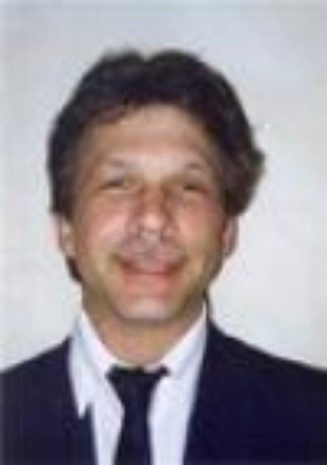 Photo of William Mueller,