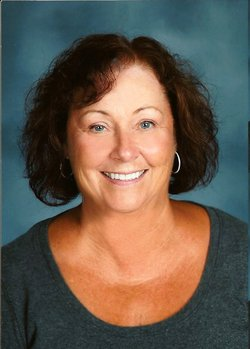 Photo of Katherine Garton