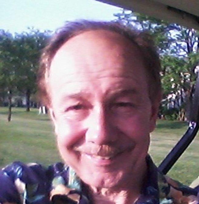 Photo of Rob Nowak,