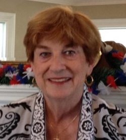 Photo of Joanne McAdamis