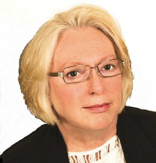 Photo of Annette Kallevik,