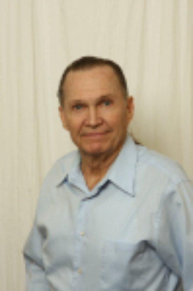 Photo of William Neuman,