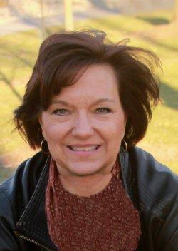 Photo of Kristin Cyko