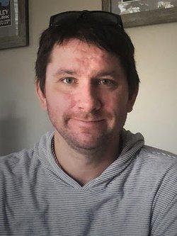 Photo of Tom Lang