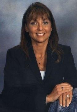 Photo of Brenda Cantaley