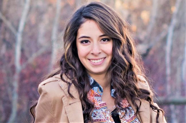 Photo of Giovanna Smith,