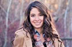 Photo of Giovanna Smith