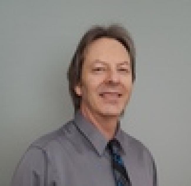 Photo of John Stanley,