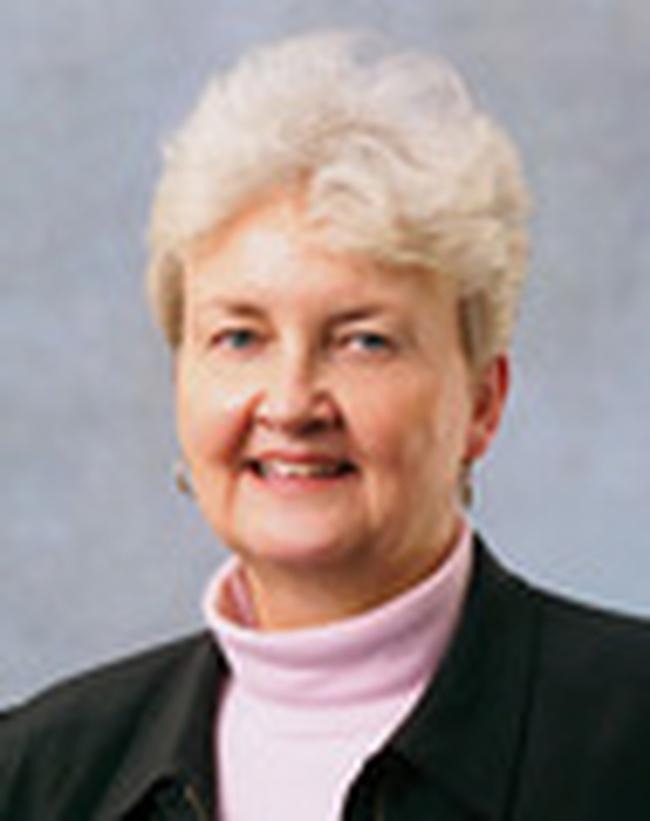 Photo of Carmen Briggs,