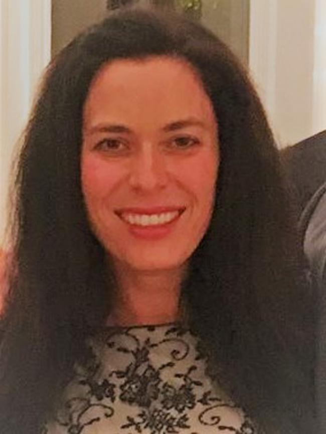 Photo of Melegos Stavroula,