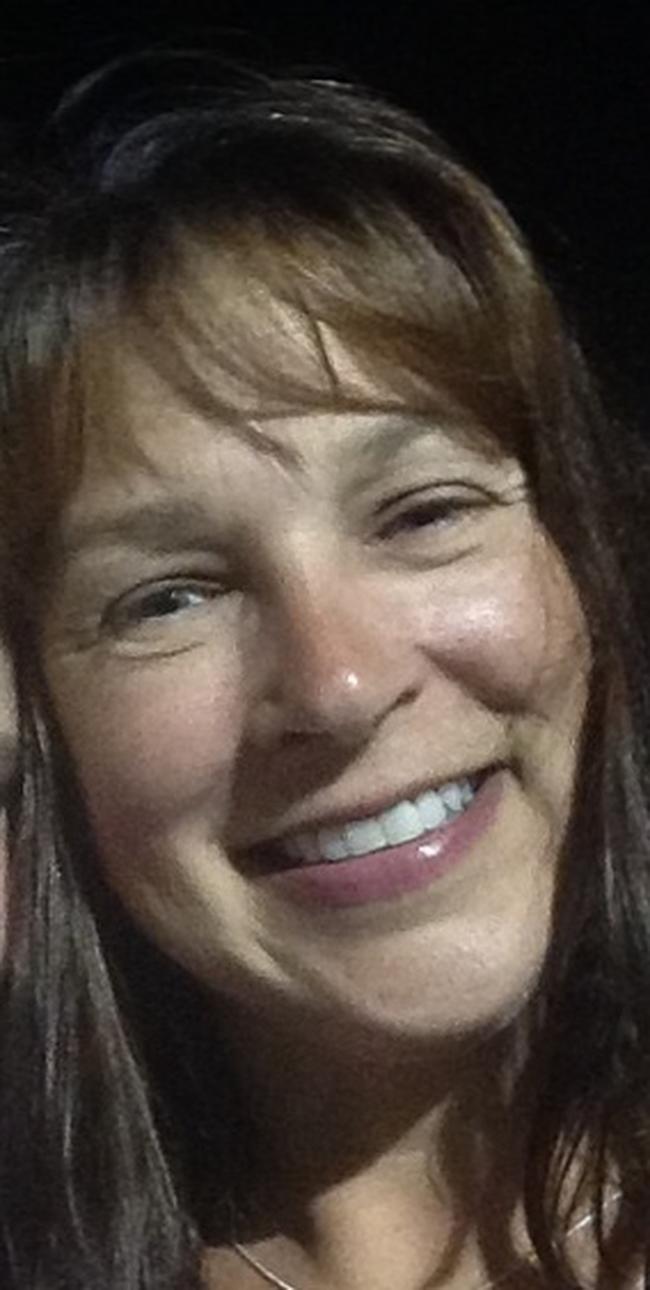 Photo of Catherine Moore,
