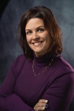 Photo of Dawn Meier