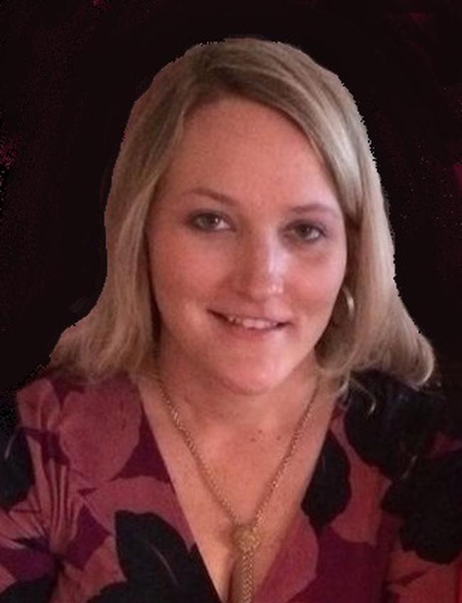 Photo of Anne Johnsen,