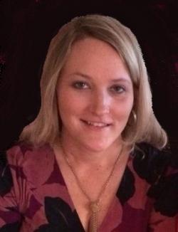 Photo of Anne Johnsen