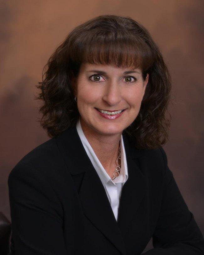 Photo of Geannie Kinlaw,