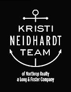 Kristi Neidhardt Team Logo