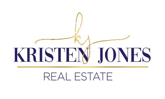 Homepage - Kristen Jones