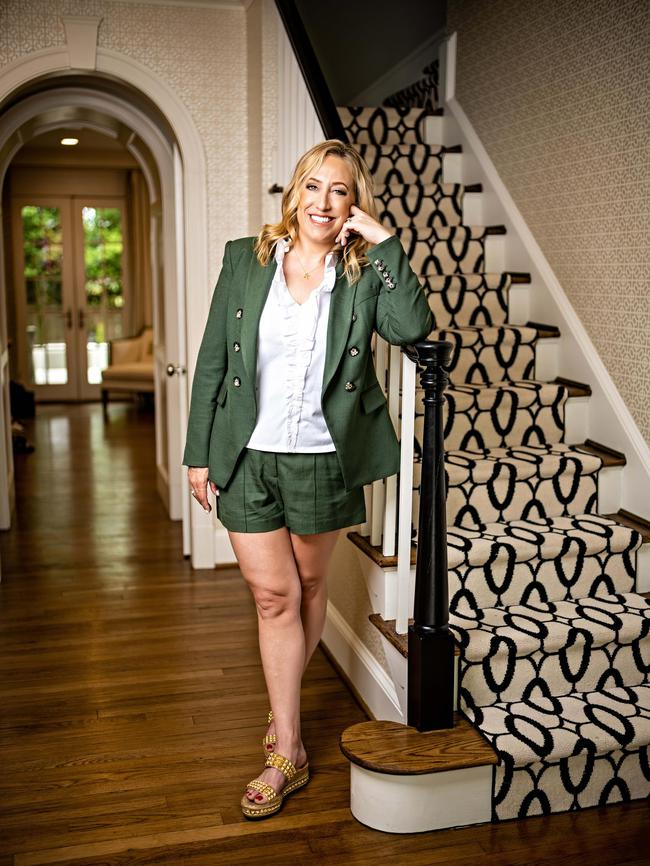 Photo of Kristen Jones