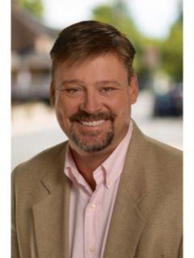 Photo of Keith Neeley,