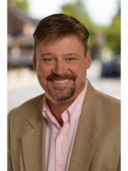 Photo of Keith Neeley