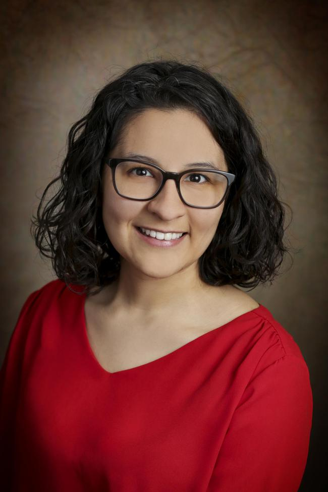 Photo of Jazmine Rubi,