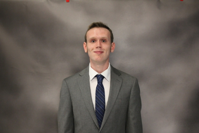 Photo of Tyler Dunnells,