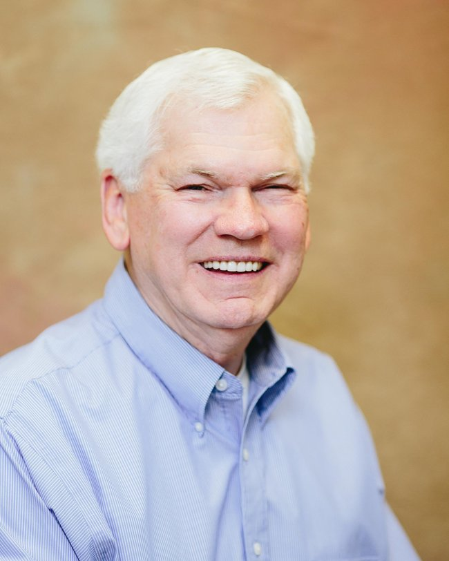 Photo of Don Lloyd,