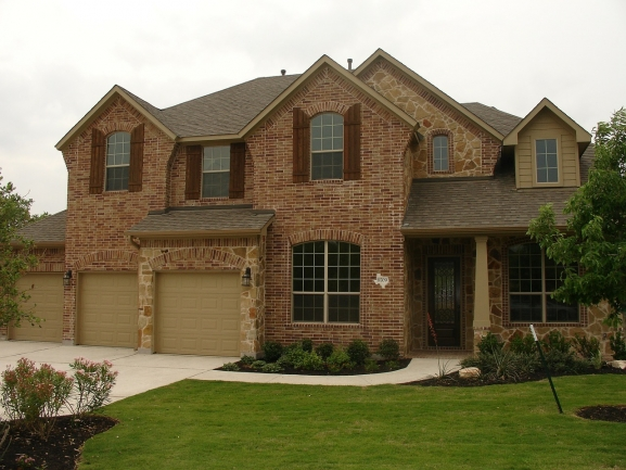 Spacious single-family home in Brier Creek.