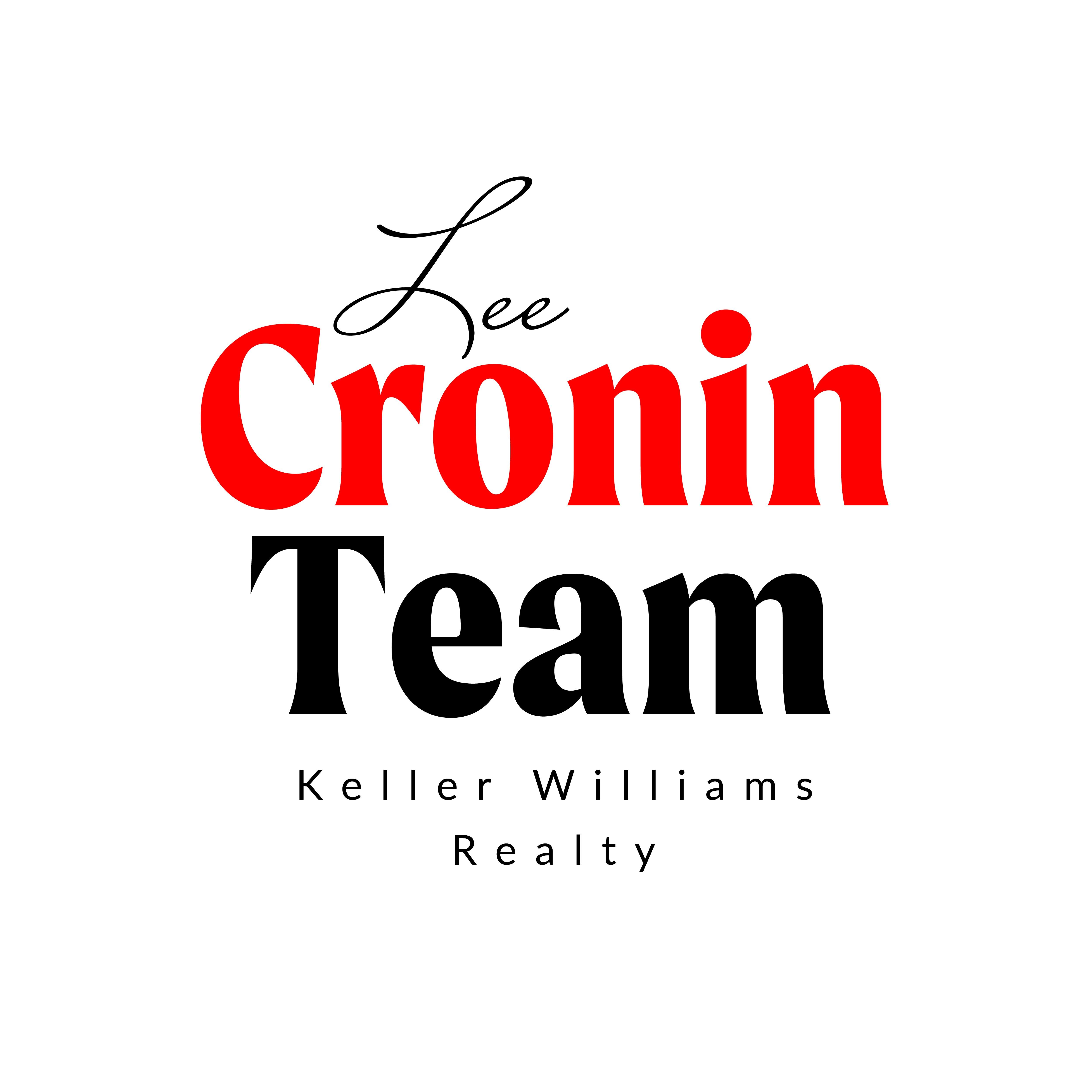 Lee Cronin logo