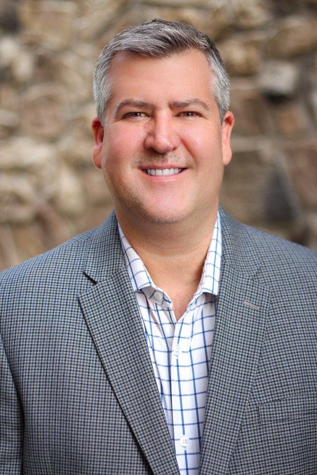 Photo of Bill Rossi