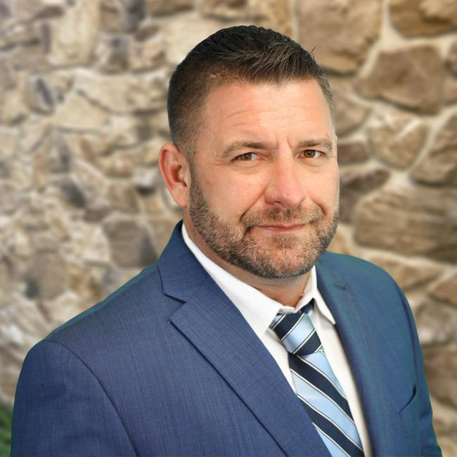 Photo of Gene Rodriguez