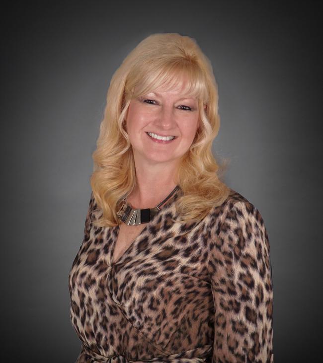 Photo of Linda Leporowski