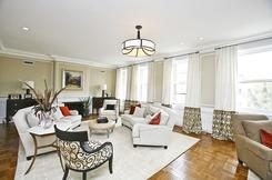 grand living areas