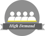 click for high-demand spaces