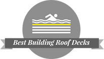 click for best roof decks