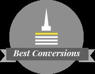 Best Conversions