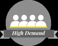 High Demand
