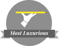 Most Luxurious