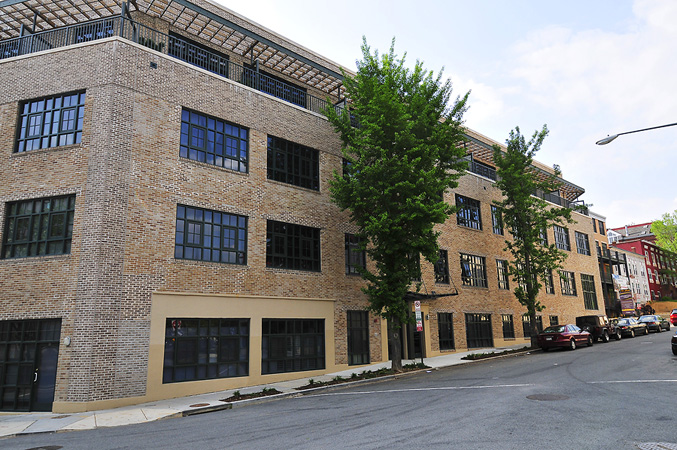 Click to view all sales data at Delancey Lofts