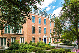 Click to view available listings at Kalorama Square