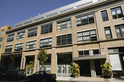 Click to view all sales data at Lofts 14