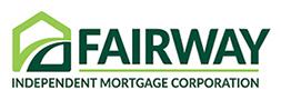 3. Fairway Mortgage (NMLS ID# 131445)