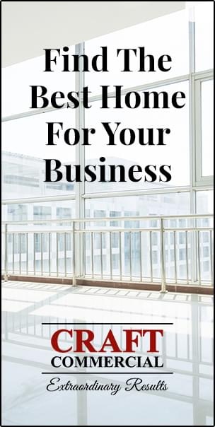 Find the best home for your business