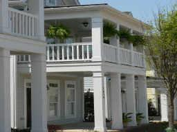 Alexander Place in Raleigh